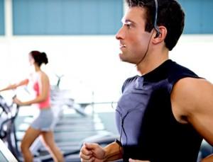 Exercitii pe banda de alergat