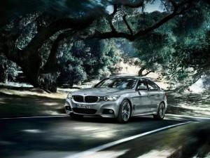 Noul BMW Gran Turismo ,o masina pentru toate gusturile