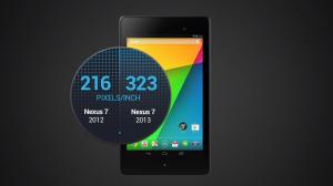 Nexus 7 II  cea mai buna tableta de 7 inch a anului 2013 ?