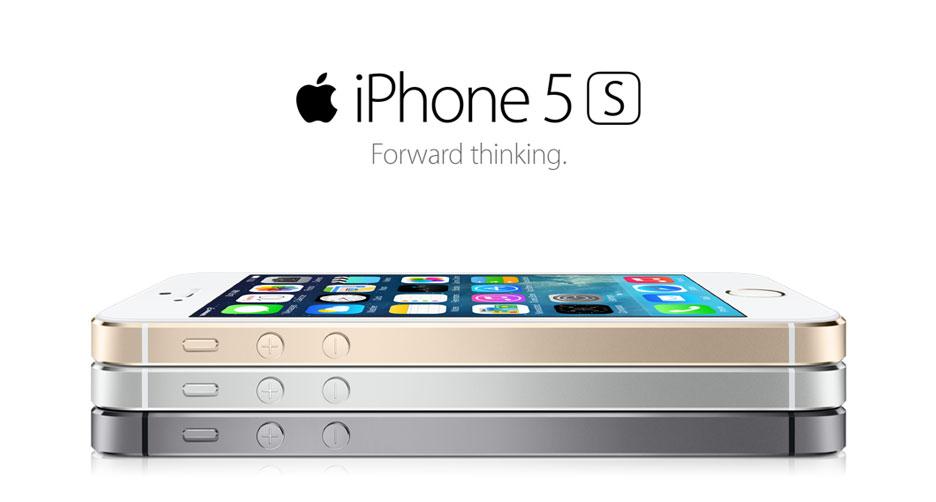 Iphone 5 S- un adevarat cadou de Craciun!