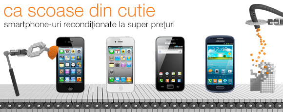 Este o idee buna sa cumparam un telefon reconditionat?