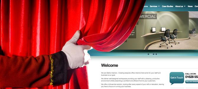 Ce trebuie sa am in vedere cand deschid un site web?