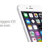 iPhone 6 – iOS 8 si performanta