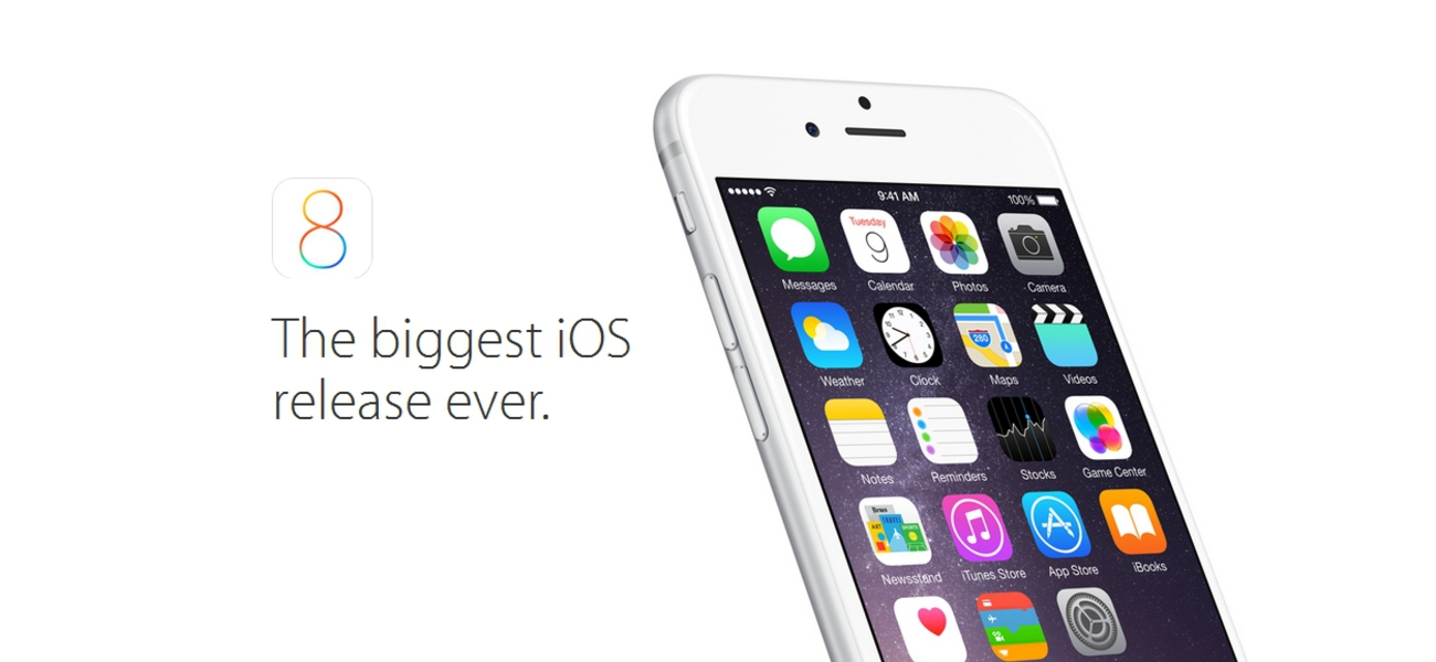 iPhone 6 – iOS 8 si performanta
