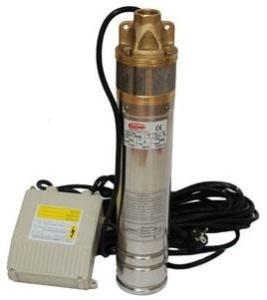 pompa submersibila de 100 de metri