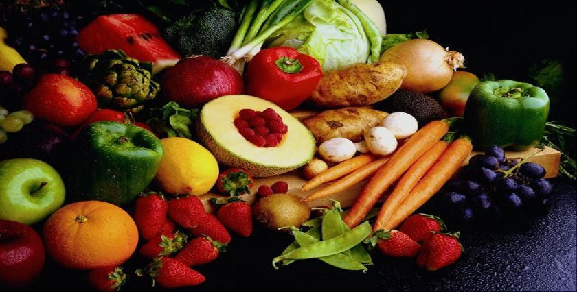 Cate legume si fructe ar trebui sa mancam in fiecare zi?