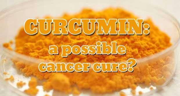 Beneficiile curcuminei in tratamentul impotriva cancerului