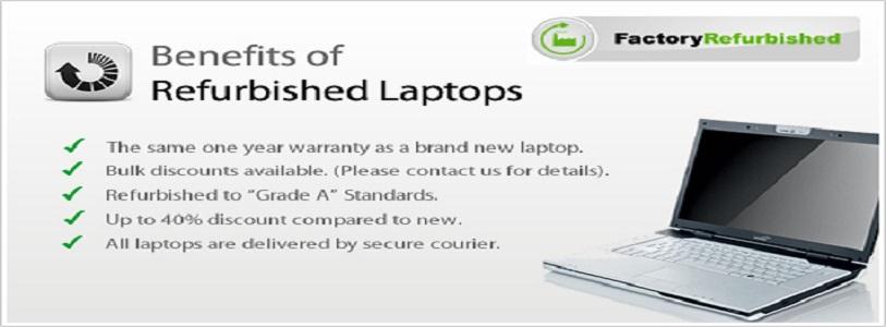 Alege cu incredere un laptop refurbished