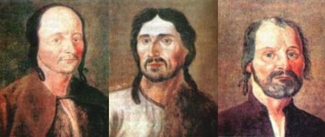 Horea, Closca si Crisan – vesnicele modele de curaj si patriotism din inima Romaniei
