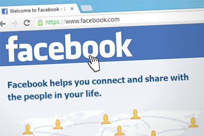 Dezavantajele prezentei pe Facebook
