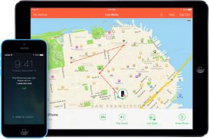 Cum gasim iPhone-ul pierdut?
