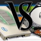 SSD sau HDD? Avantaje si dezavantaje