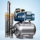 Restrictii pentru o pompa submersibila