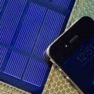 Inca o solutie – incarcatorul solar pentru acumulatori