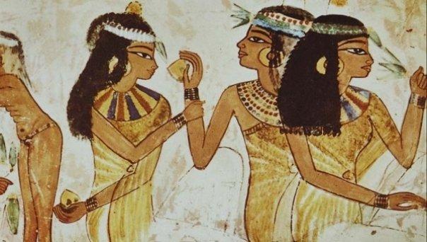 Ritualuri funerare egiptene