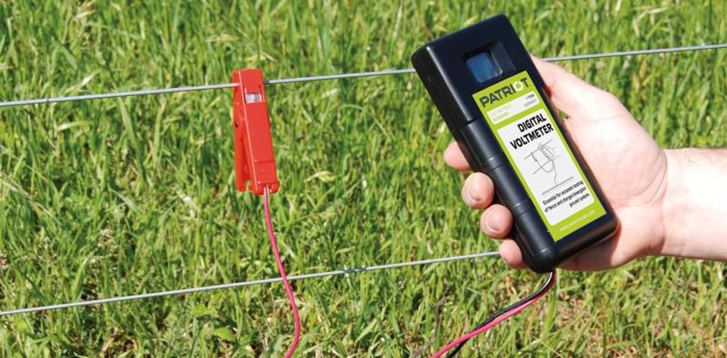 Masuri de siguranța de care sa tii cont atunci cand instalezi un gard electric
