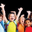 Avantajele pe care le au copiii care merg la scoala