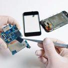 In ce situatii poate ajunge un smartphone la service?