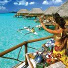 Concediu pe cont propriu sau prin agentie de turism?