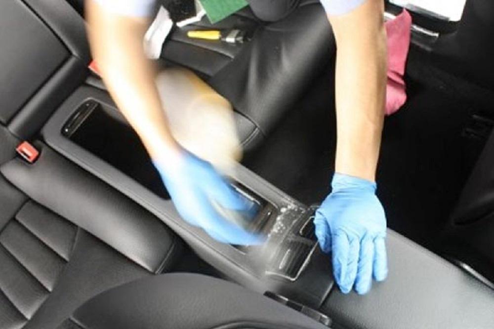 De ce sa te duci la o curatatorie tapiterii pentru a iti curata tapiteria auto
