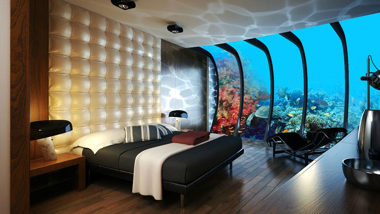 Cum deosebesti un hotel de succes de unul care fara succes?