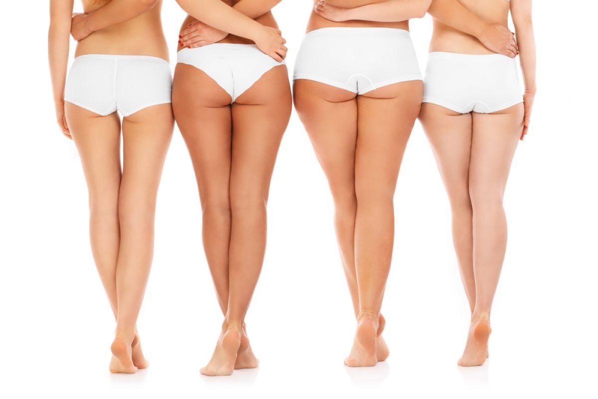 Celulita, inamicul numarul 1 al femeilor