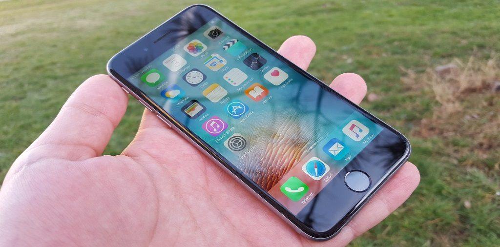 Avantajele de pe iPhone 6