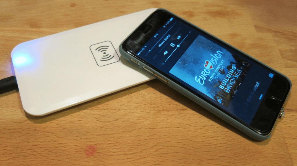 La ce sunt bune incarcatoarele wireless?