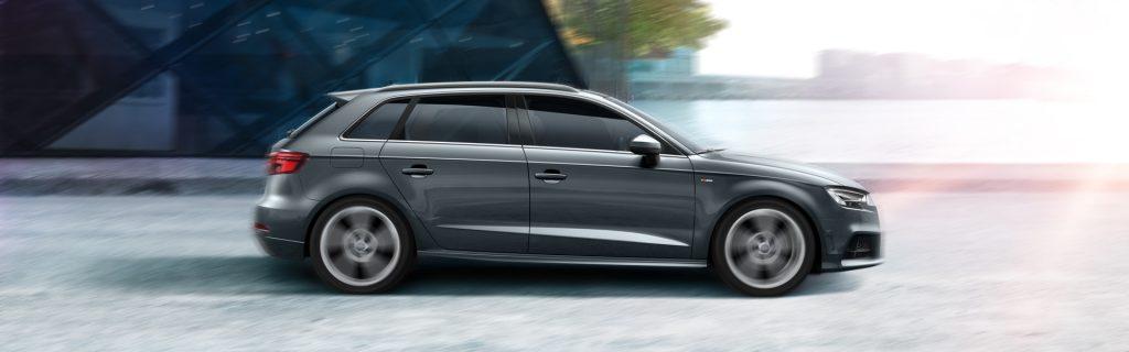 Audi A3 – de ce toti iubesc aceasta masina?