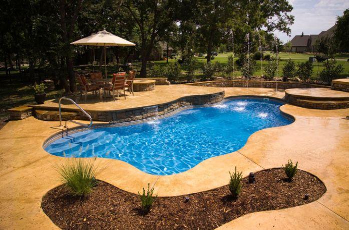 Piscine metalice sau alte tipuri de piscine?