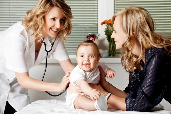 Ce este pediatria?