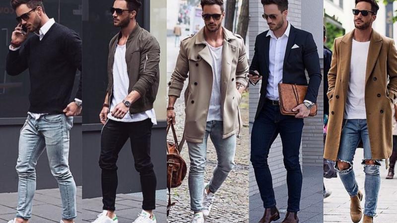 Sfaturi utile pentru alegerea celor mai frumosi pantaloni pentru barbati