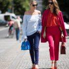 Idei de bluze de dama pe care fiecare femeie ar trebui sa le aiba in dressing