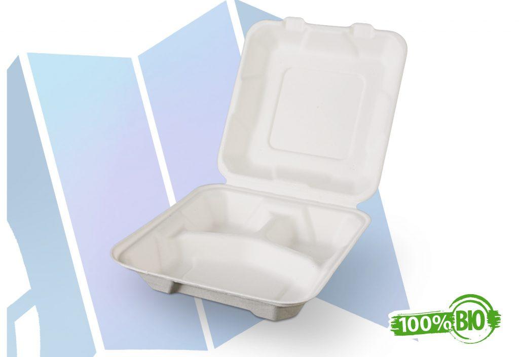 De ce este indicat sa folositi caserole biodegradabile?