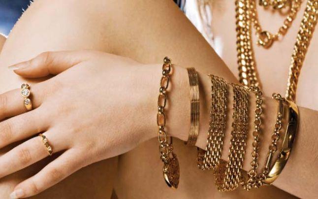 Din ce metale sunt confectionate bijuteriile?