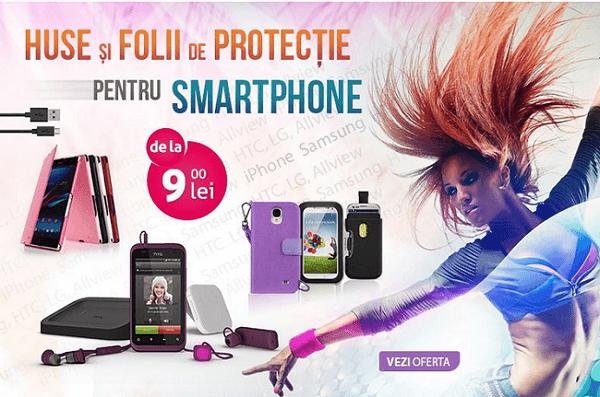 Ce accesorii pentru telefoane vi se potrivesc?