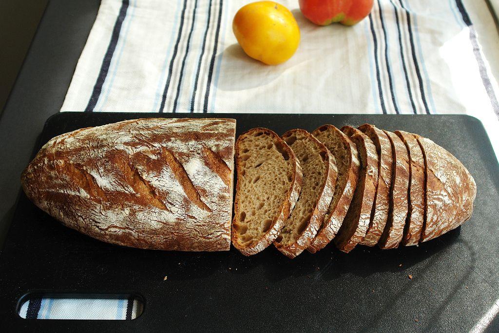 Ce valori nutritionale are painea de secara?