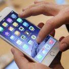Avantale iPhone in fata telefoanelor Android