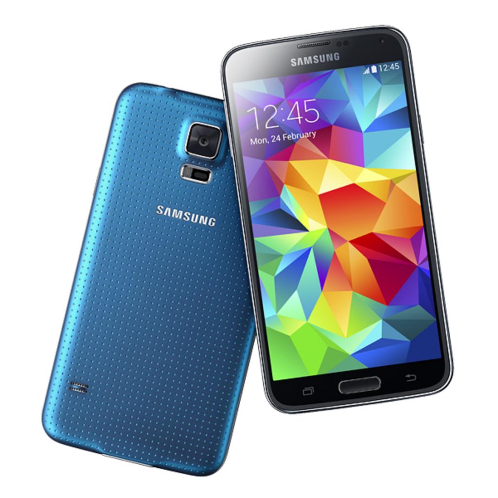 Mai sunt utile telefoanele Samsung Galaxy S5?