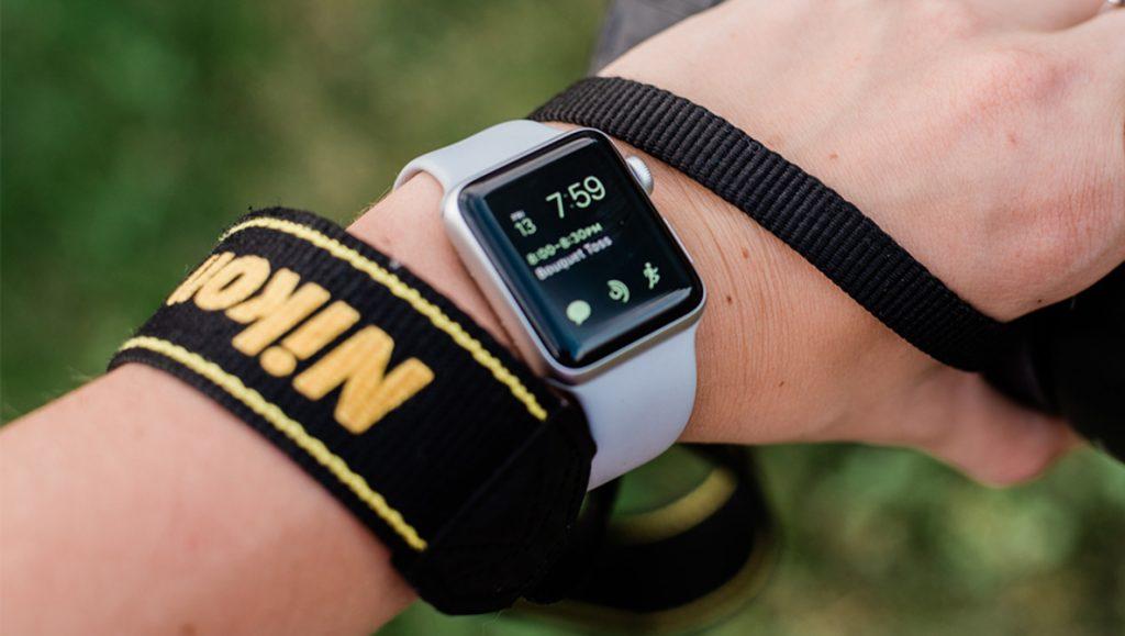 Ce poti face cu un smartwatch?