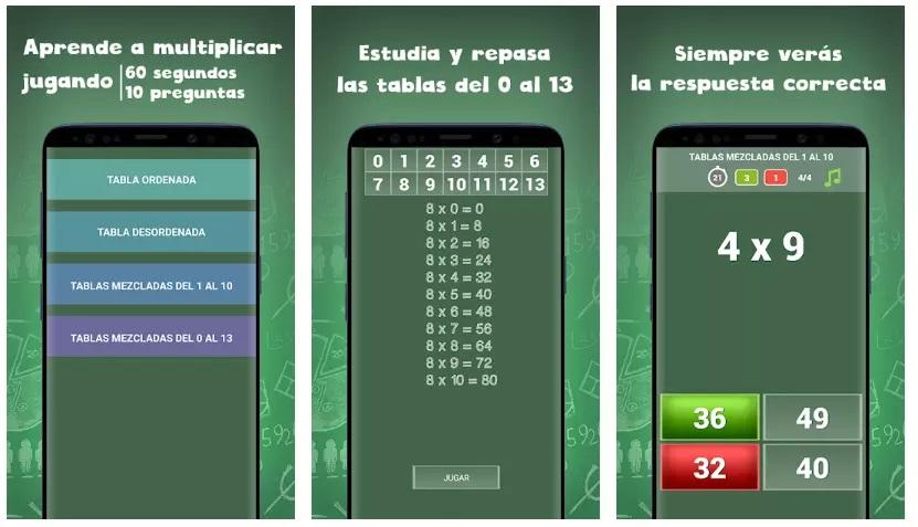 Care sunt cele mai bune jocuri de matematica pentru smartphone?