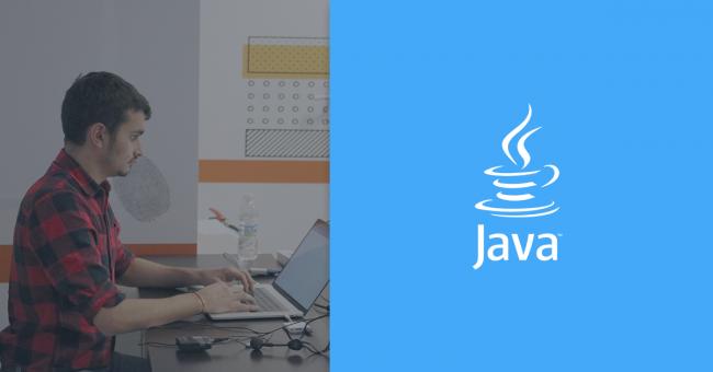 Merita sa particip la un curs Java?
