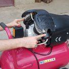 Compresorul de aer. O alegere dificilă?