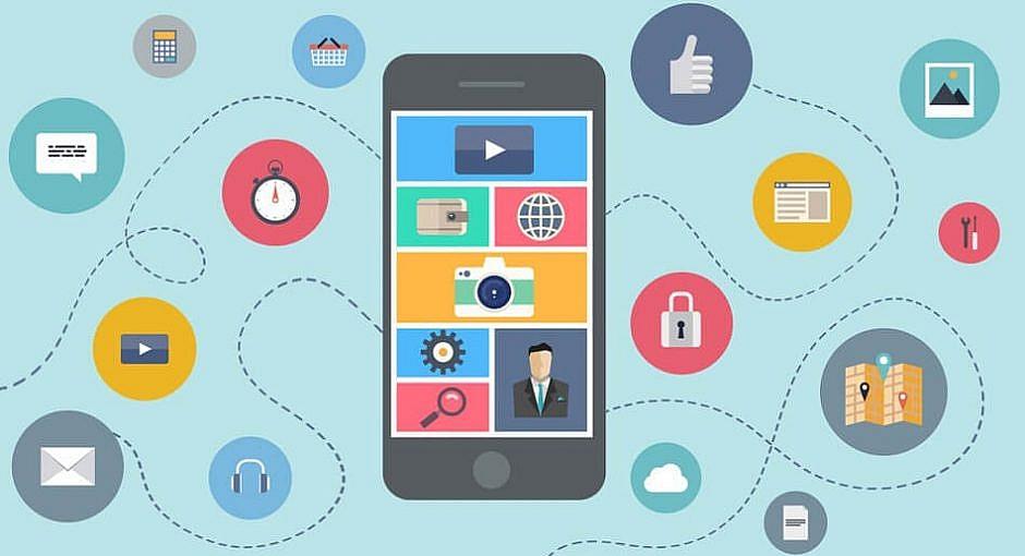 Avantajele dezvoltarii aplicatiilor mobile pentru intreprinderi