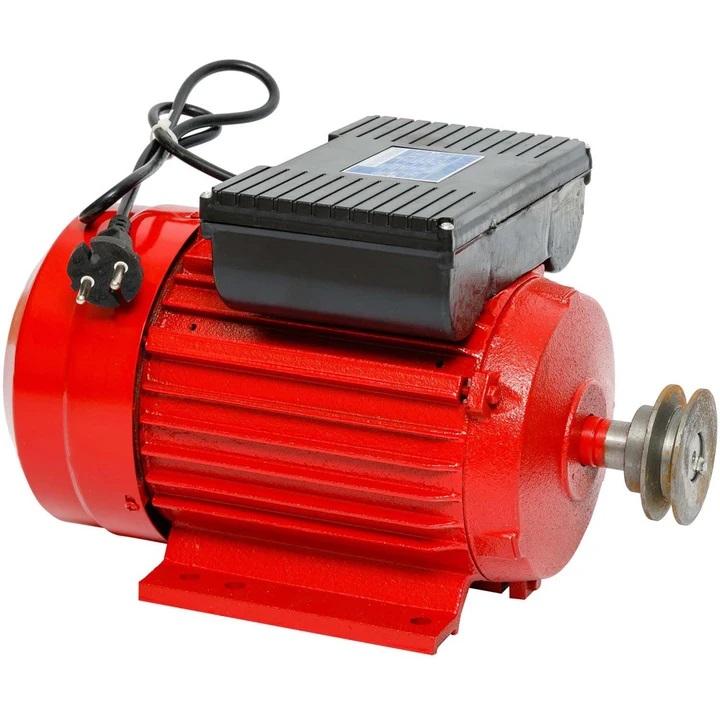 Motor electric monofazat pentru atelierul tău